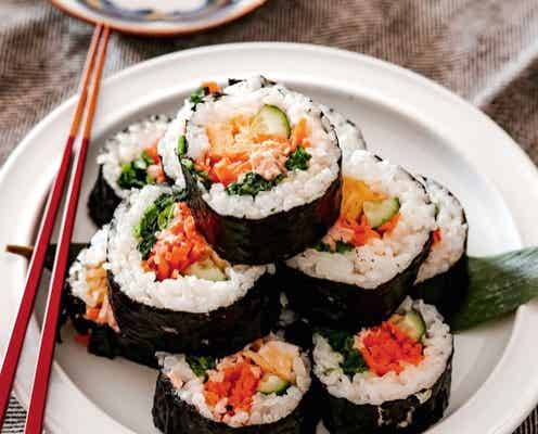 韓国料理「ポッサム」に合う献立集。定番の人気レシピでもう迷わない!