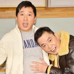 モデルプレス - 爆笑問題・田中裕二、山口もえ妊娠に歓喜 過去の手術に言及「誤解されて…」