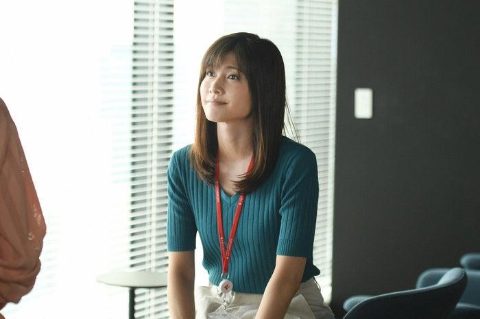 内田有紀/「わたし、定時で帰ります。」第7話より(C)TBS