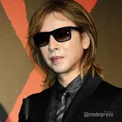 モデルプレス - X JAPAN・YOSHIKI、期間限定ブログ開設で英会話レッスン「何か出来ることがないか」
