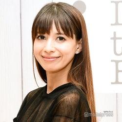 吉川ひなの、第3子妊娠を発表「5人家族に」