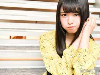 """<欅坂46長濱ねる・写真集インタビュー>「""""たぬき""""は認めていない(笑)」…「有能すぎる」と熱い支持を得るツイッターについて聞いてみた【ここから】"""