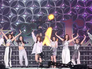 E-girls11人体制で初ライブ Dream Ayaは涙のラストステージ<「E.G.family」メモリアルライブセットリスト>