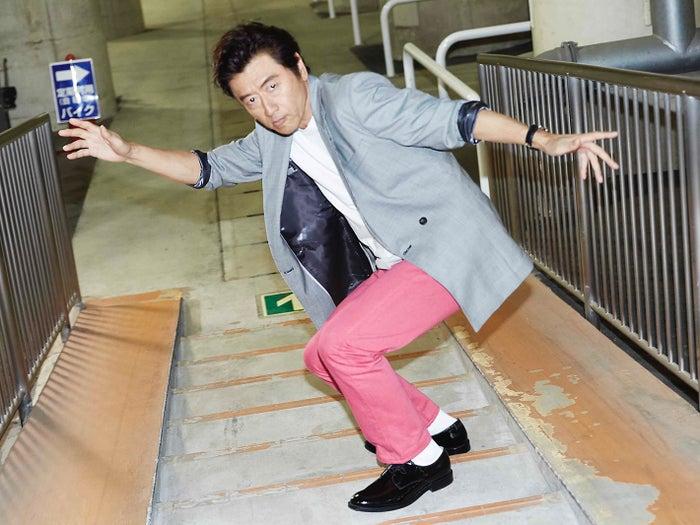桑田佳祐(写真提供:NHK)