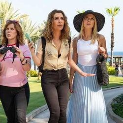 【Netflix7月新着】『アンブレラ・アカデミー』シーズン2登場!ザック・エフロンとオスカー女優の新作も