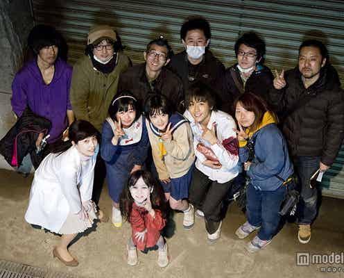 乃木坂46生駒里奈、初主演映画がクランクアップ 本人コメント到着