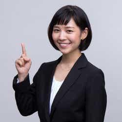 吉谷彩子(C)ビズリーチ