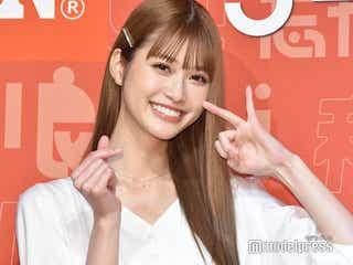 生見愛瑠、ヘアオイルは7種使用「髪の毛は剥き出しの心臓」 こだわりケアに共演者驚き