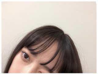 """近藤千尋、大人でも似合う""""重め前髪""""にイメチェン 「真似したい」と反響"""