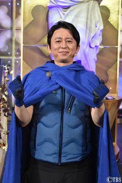 """櫻井翔、厚切りジェイソンに「体格が全然違う」と戦々恐々『究極バトル""""ゼウス""""』"""
