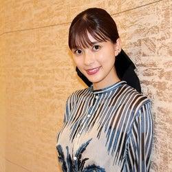 """芳根京子、""""朝ドラヒロイン""""への思い「人生に一度だからあそこまでのものが出せるんだと思う」<Interview>"""