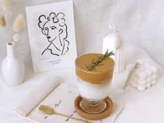 次なる映えドリンク!話題の「ダルゴナコーヒー」は材料4つ家で作れる