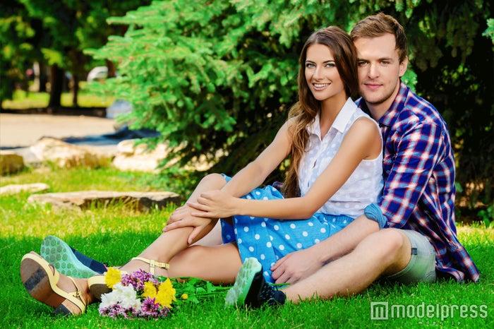 「子供ってかわいいな~」という思いが結婚願望を高める(photo by Andrey Kiselev/Fotolia)