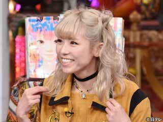 若槻千夏、自身のバイブル「NANA」を語るも「バイブルの意味がわからない」