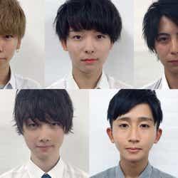 モデルプレス - 【中間発表】「男子高生ミスターコン」中部地方予選、上位10人を発表<速報>