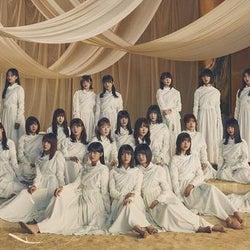 櫻坂46、2ndシングル『BAN』特典映像「SAKURA BANASHI~いま、話したいこと~」予告編公開