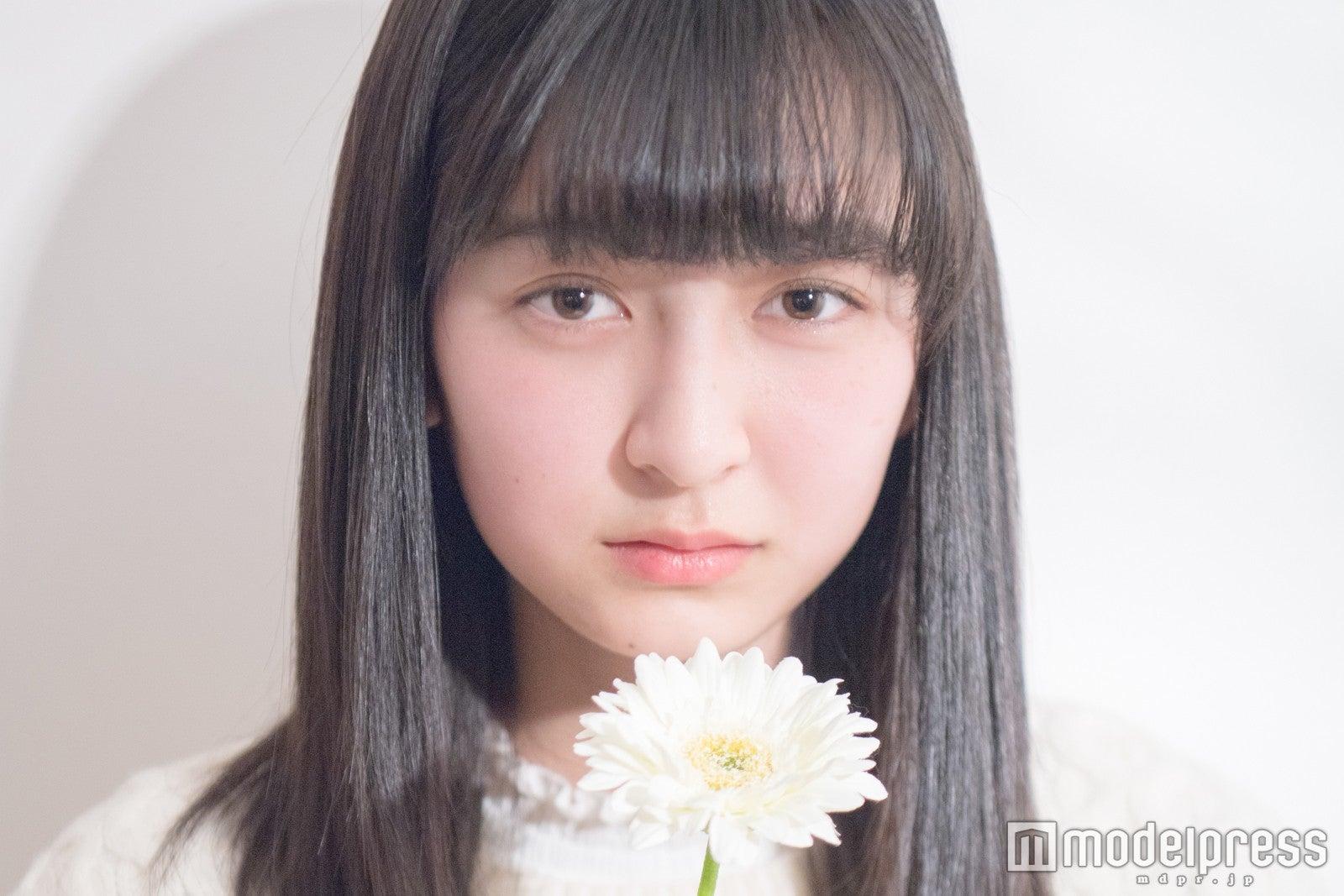 成田愛純(C)モデルプレス