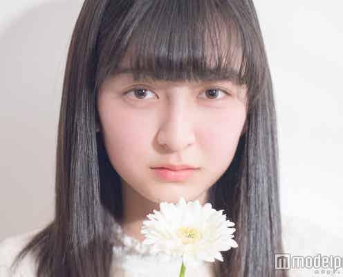 """新「Seventeen」モデルは""""中3とは思えぬ圧巻スタイル""""成田愛純 初オーディションでいきなり抜擢"""