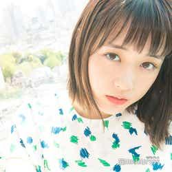 モデルプレスのインタビューに応じた大原櫻子(C)モデルプレス