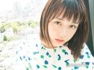 <大原櫻子・新曲インタビュー>日本大学卒業で得たもの、「可愛すぎる」と話題のMV、今の悩み、ハマっている食べ物…【泣きたいくらい】