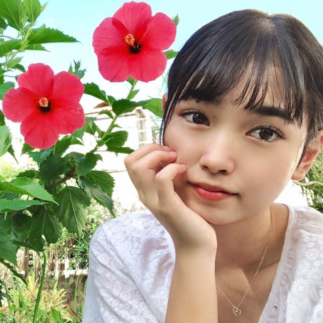 前原未夢(沖縄女子短期大学)(提供写真)