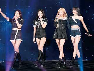 BLACKPINK、ワールドツアーのバックステージ映像公開<BLACKPINK 2019-2020 WORLD TOUR IN YOUR AREA-TOKYO DOME->