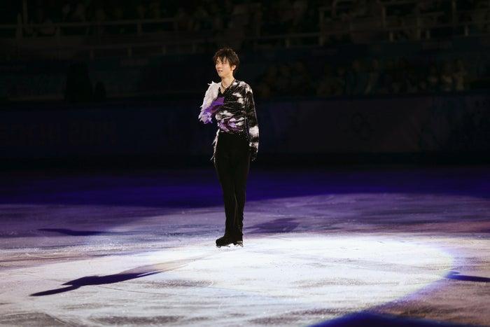 羽生結弦(C)2014 / International Olympic Committee (IOC) / GRAYTHEN, Chris - All rights reserved