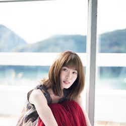 モデルプレス - 櫻坂46小池美波、色白美肌が眩しい