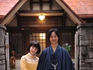 堺雅人&高畑充希が初共演 大河・朝ドラ主演が年の差夫婦に