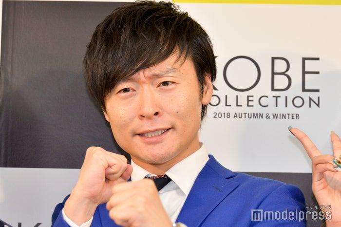 川西賢志郎 (C)モデルプレス