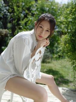 """芸能界屈指の""""美脚女優""""大野いと、ヘルシー&セクシーに魅了"""
