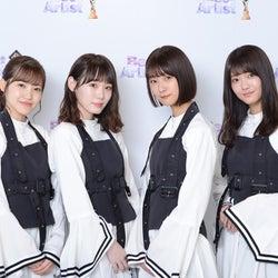 欅坂46、2期生の姿に1期生も刺激「悩んだりした」<ベストアーティスト2019舞台裏取材>