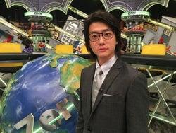 伊藤健太郎、番組中に矢口真里に告白!?