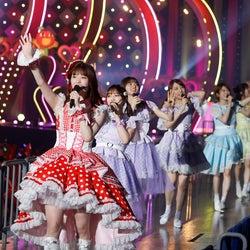松村沙友理「さ~ゆ~Ready? 松村沙友理卒業コンサート~」(提供写真)