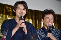 吉沢亮、安定のナルシストキャラを菅田将暉が心配「アイツ、ずっとあのまま行くのかな」