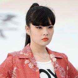 秋元梢、ピース・綾部も「かっこいい」と絶賛