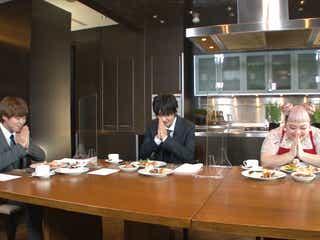 なにわ男子・大橋和也&道枝駿佑が立ち会う 渡辺直美、同期芸人にサプライズ報告