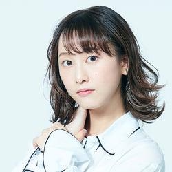 松井玲奈、小説家デビュー決定「自分の新しい感性に出会える予感がする」