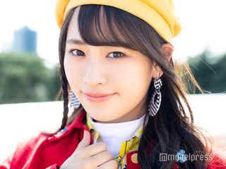 "<Girls2動画連載Vol.1>小田柚葉の素顔に迫る""9つのQ&A"""