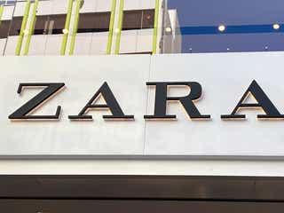 みんなに褒められちゃう♡【ZARA】の「高見え冬アイテム」がおしゃれすぎる!
