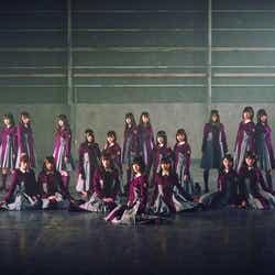 モデルプレス - 欅坂46の冠番組「KEYABINGO!」シーズン2放送決定 イケメンに変身も<コメント到着>