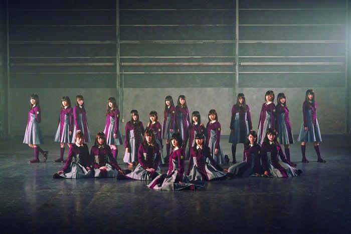 冠番組「KEYABINGO!」のシーズン2となる「KEYABINGO!2」の放送が決定した欅坂46