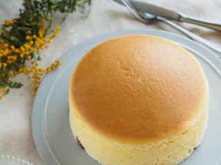 有名店の味を再現!?「究極のスフレチーズケーキ」の作り方