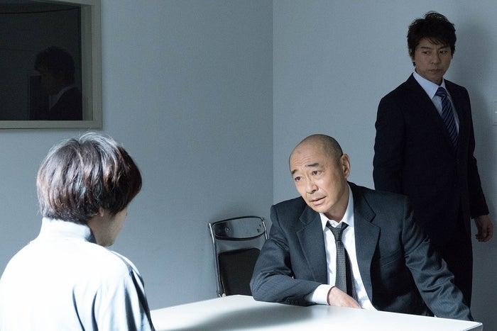 「テミスの剣」シーンカット(画像提供:テレビ東京)