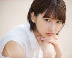 武田玲奈、人気モデル役で乃木坂46山下美月&萩原利久W主演「…
