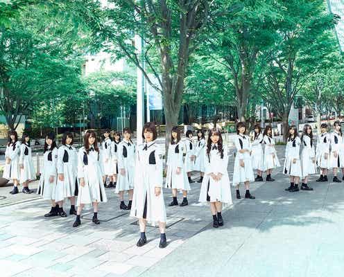 けやき坂46・AAA宇野実彩子・SKE48、音楽フェス出演決定 新たな体験型企画も発表