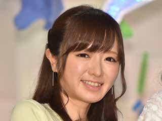 紺野あさ美さん、第2子出産を発表「壮絶な痛みとの戦い」