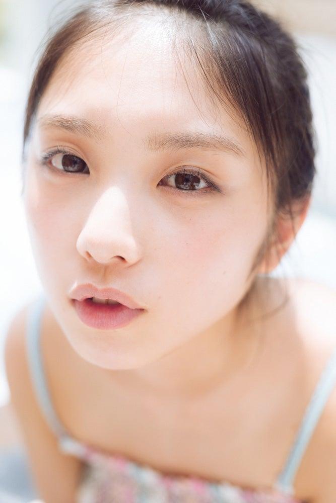 綺麗な顔の与田祐希