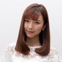 真野恵里菜、30歳のお祝いコメントに感謝 夫からサプライズプレゼントも