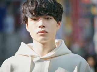 「スカーレット」照子の息子・福崎那由他の金髪姿に「イケメン」「破壊力すごい」と反響<プロフィール>